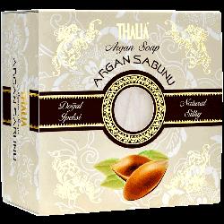 Thalia - Thalia Organik Argan Yağlı Doğal Sabun 150 g
