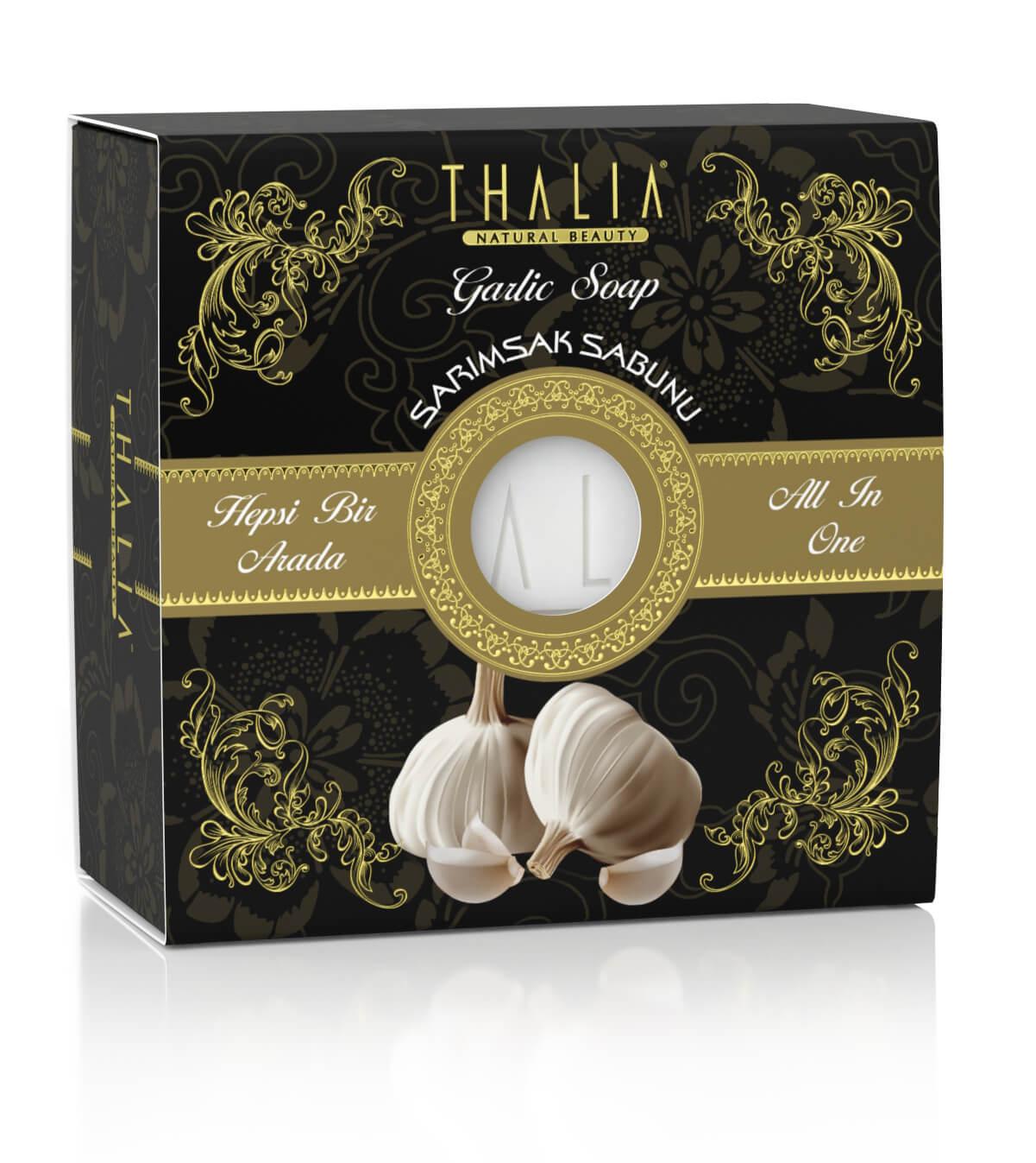 Thalia Doğal Sarımsak Sabunu 150 gr