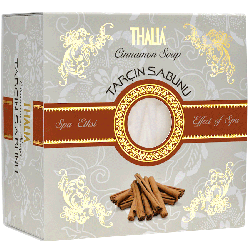 Thalia - Thalia Doğal Tarçın Özlü Sabun 150 gr