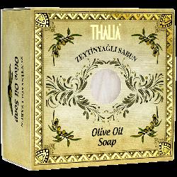 Thalia - Thalia Doğal Zeytinyağı Özlü Sabun 150 gr.
