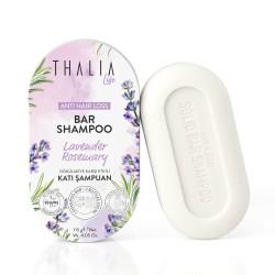 Thalia - Thalia Dökülme Karşıtı Etkili Katı Şampuan 115 g