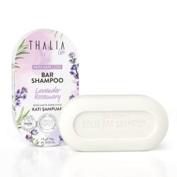 Thalia Dökülmeye Karşı Etkili Katı Şampuan 115 g - Thumbnail