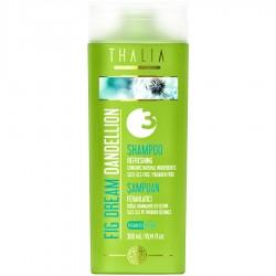 Thalia - Thalia Fig Dream (Karahindiba Özlü) Dandellion Bakım Şampuanı 300 ml / Sles-Sls-Tuz-Paraben İçermez