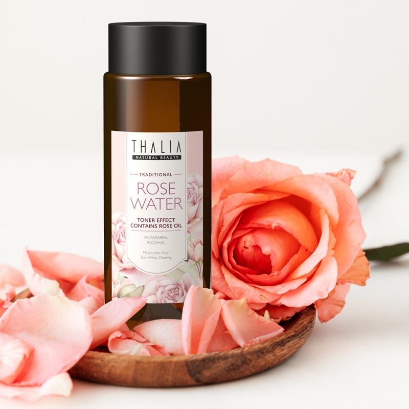 Thalia Geleneksel Gül Suyu 250 ml