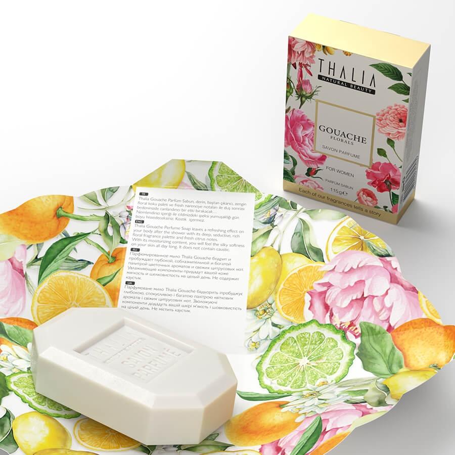 Thalia Gouache Women Parfüm Sabun 115 g