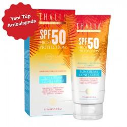 Thalia - Thalia Güneş Kremi 50 SPF - 175 ml