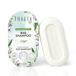 Thalia - Thalia Kepeğe Karşı Etkili Katı Şampuan 115 g