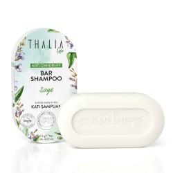 Thalia Kepeğe Karşı Etkili Katı Şampuan 115 g - Thumbnail