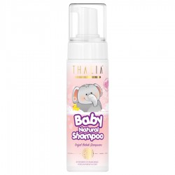 Thalia - Thalia Natural Köpük Bebe Şampuanı 200 ml - Pink