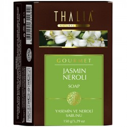 Thalia - Thalia Neroli ve Yasemin Sabunu 150 g