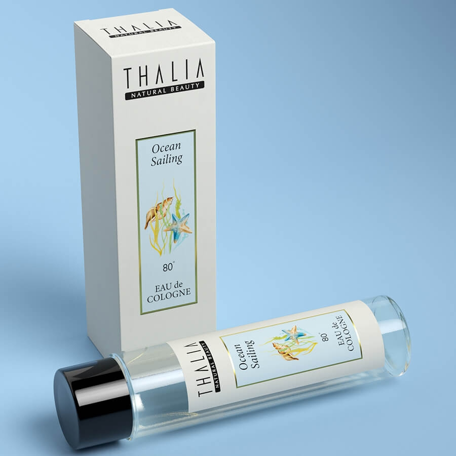 Thalia Ocean Sailing Kolonyası 190 ml