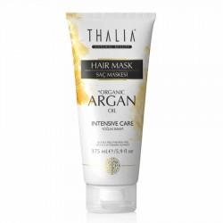 Thalia - Thalia Organik Argan Yağlı Saç Bakım Maskesi - 175 ml
