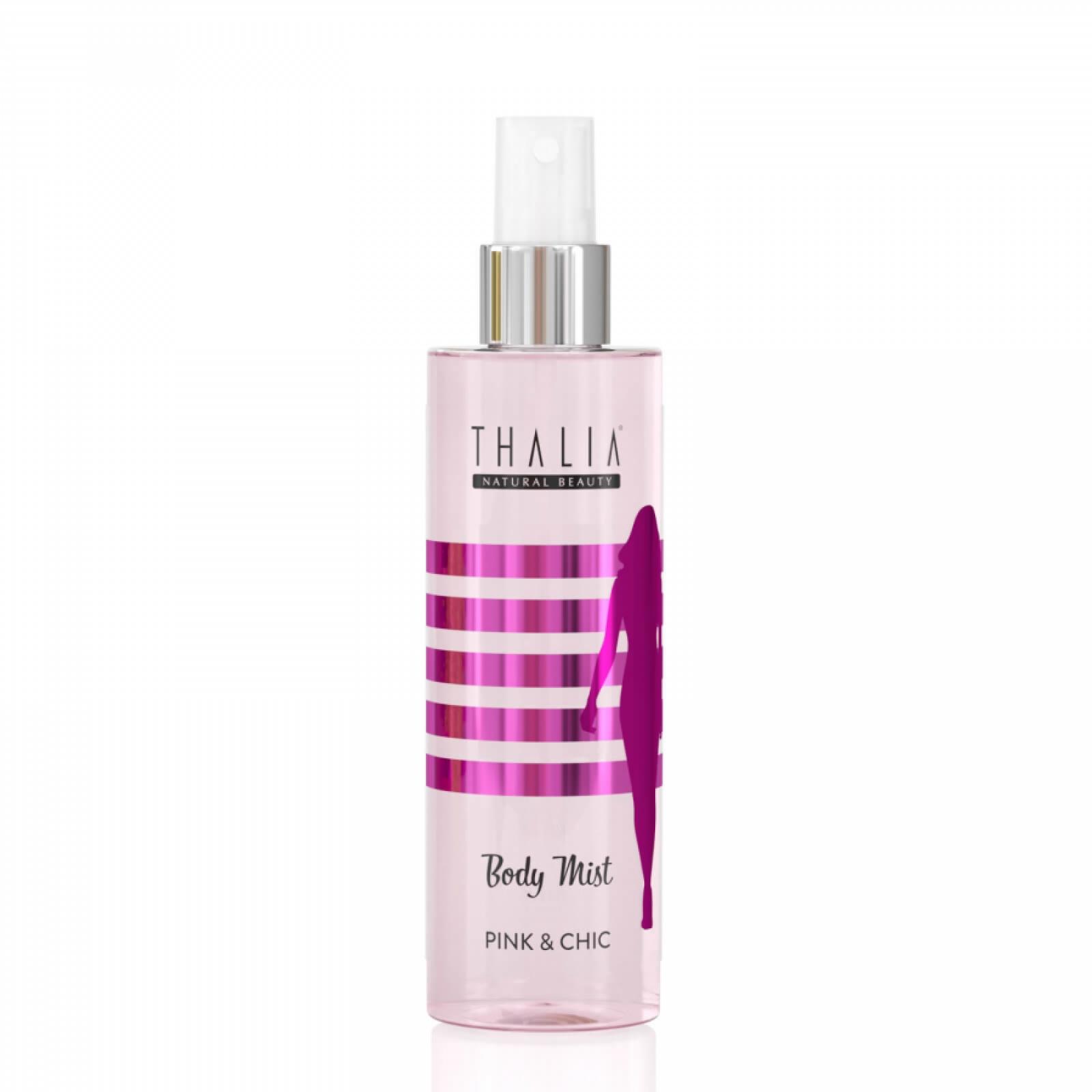 Thalia Pink&Chic Body Mist 200 ml