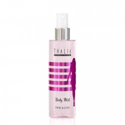 Thalia - Thalia Pink&Chic Body Mist 200 ml