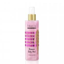 Thalia - Thalia Pink&Chic Shimmer Body Mist 200 ml
