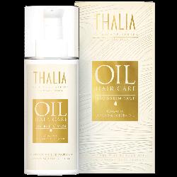 Thalia - Thalia Organik Argan ve Jojoba Saç Bakım Yağı - 75 ml