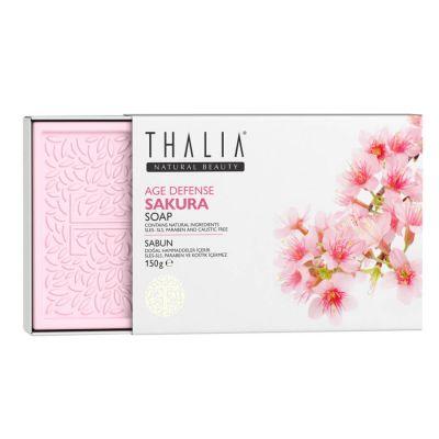 Thalia Sakura Özlü Yaşlanma Karşıtı Sabun - 150 gr