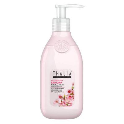 Thalia Sakura Özlü Yaşlanma Karşıtı Vücut Losyonu - 300 ml