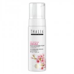 Thalia - Thalia Sakura Özlü Yaşlanma Karşıtı Yüz Temizleme Köpüğü - 200 ml