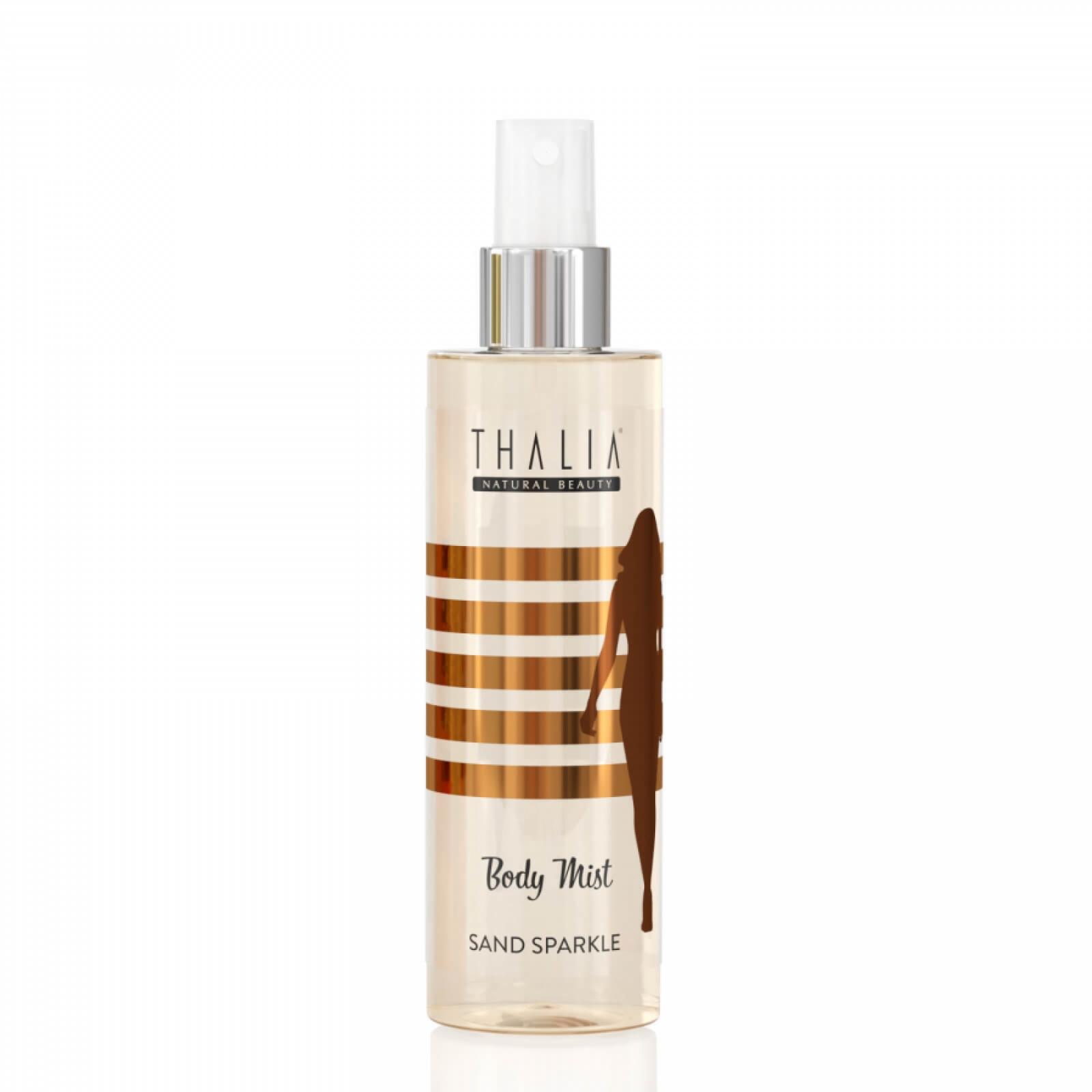 Thalia Sand Sparkle Body Mist 200 ml