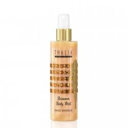 Thalia - Thalia Sand Sparkle Shimmer Body Mist 200 ml