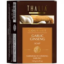 Thalia - Thalia Sarımsak ve Ginseng Sabun 150 g