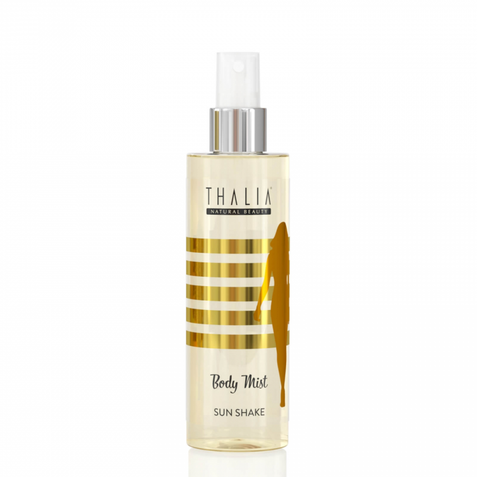 Thalia Sun Shake Body Mist 200 ml