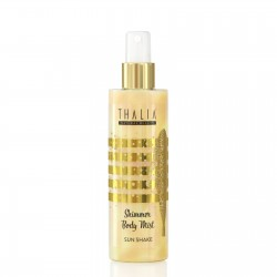 Thalia - Thalia Sun Shake Body Shimmering Mist 200 ml