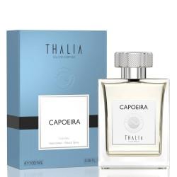 Thalia - Thalia Timeless Capoeria Eau De Parfüm Men 100 Ml