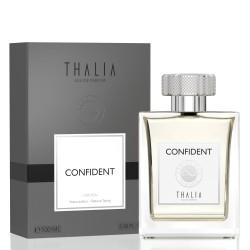 Thalia - Thalia Timeless Confident Eau De Parfüm Men 100 Ml