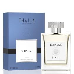 Thalia - Thalia Timeless Deep Dive Eau De Parfüm Men 100 Ml
