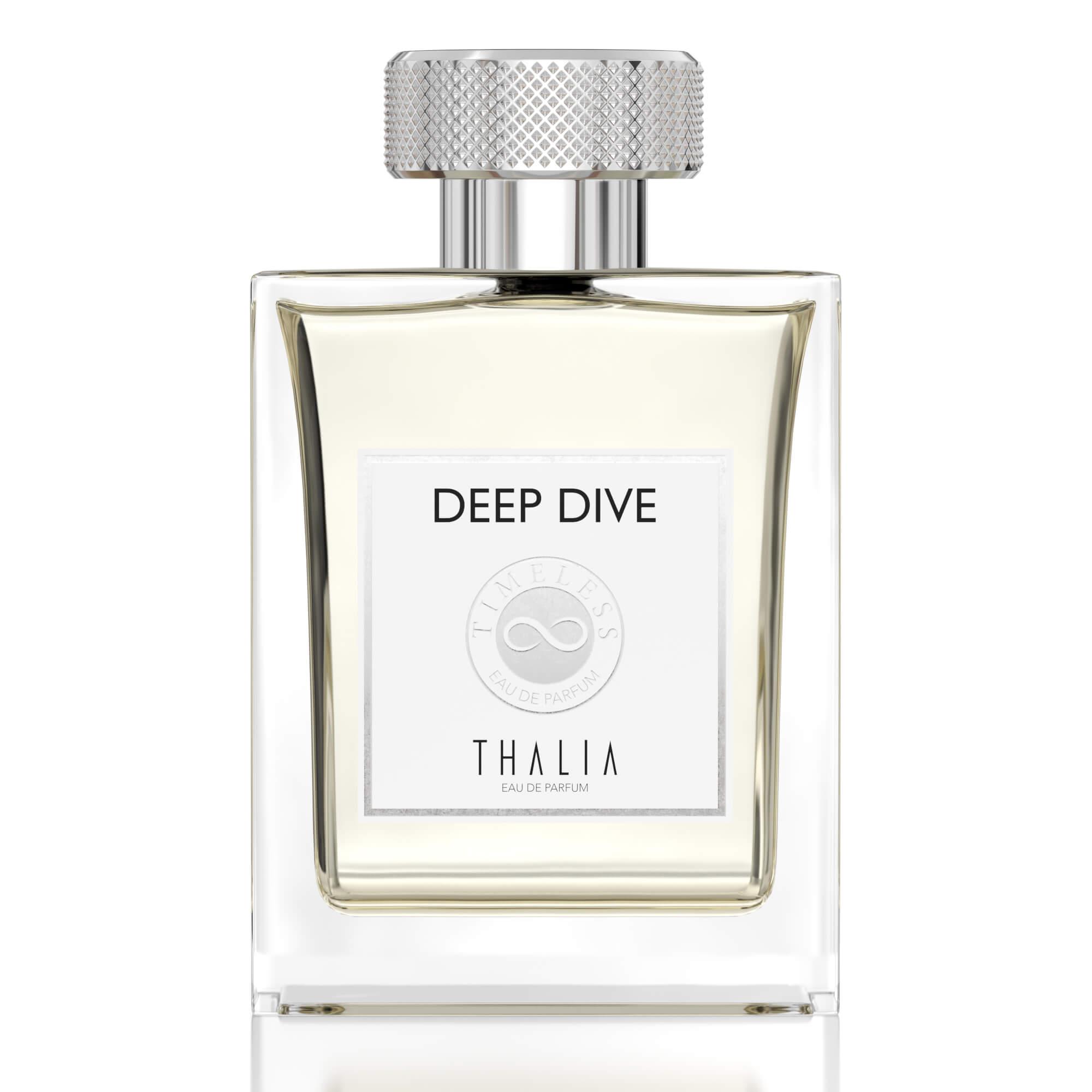 Thalia Timeless Deep Dive Eau De Parfüm Men 100 Ml
