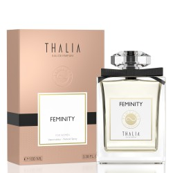Thalia - Thalia Timeless Feminity Eau De Parfüm Women 100 Ml