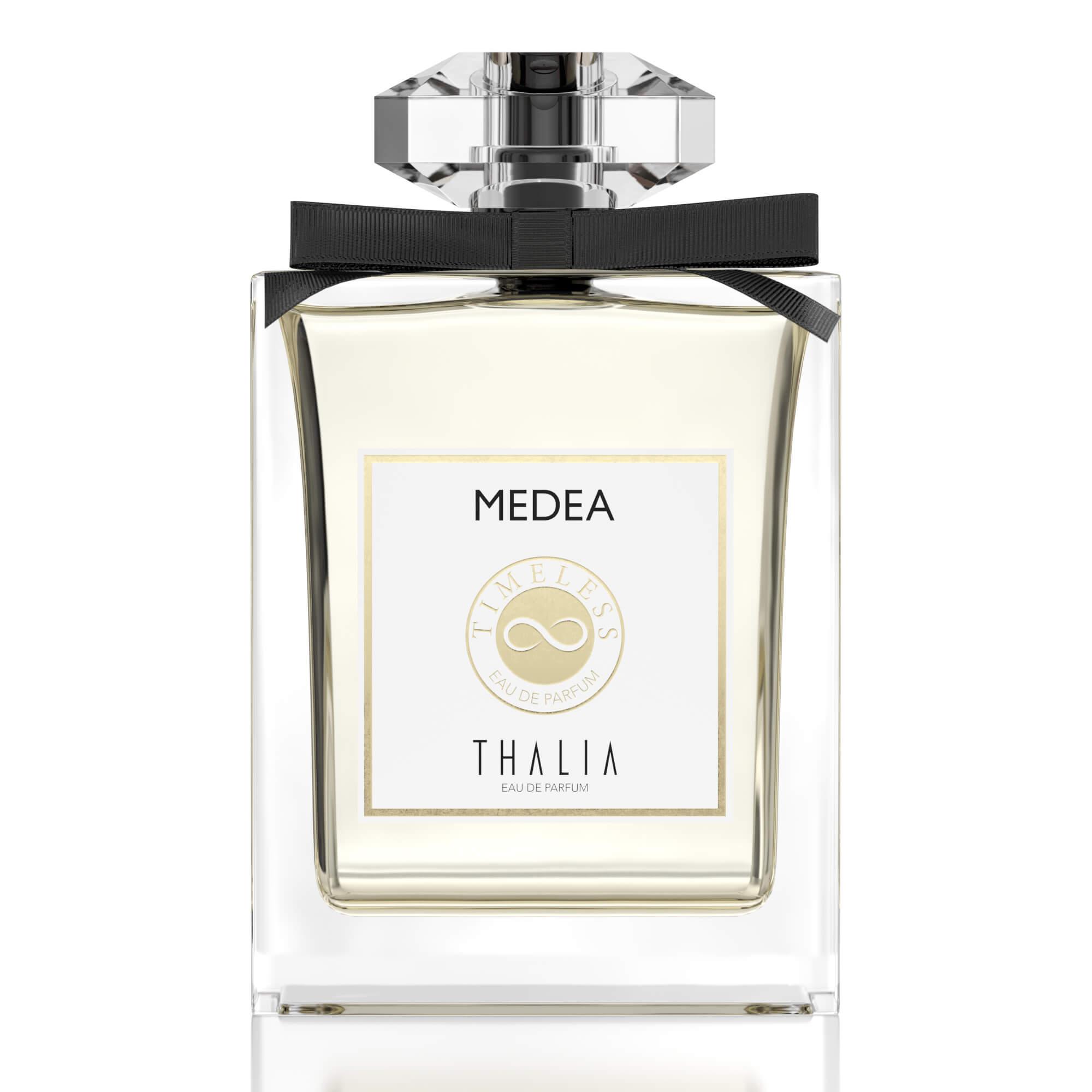 Thalia Timeless Medea Eau De Parfüm Women 100 Ml