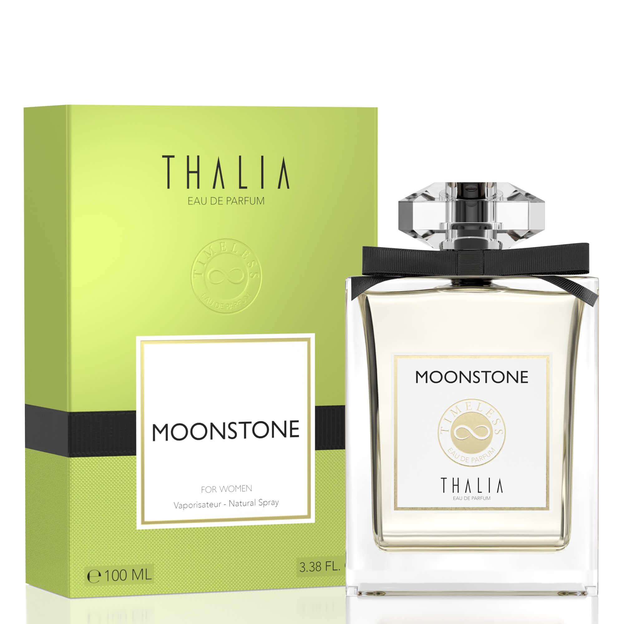 Thalia Timeless Moonstone Eau De Parfüm Women 100 Ml