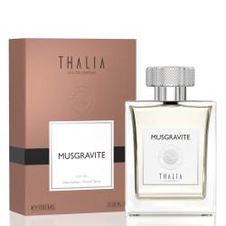 Thalia - Thalia Timeless Musgravite Eau De Parfüm Men 100 Ml