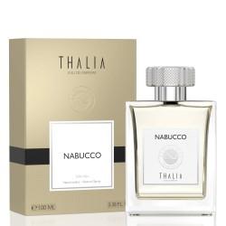 Thalia - Thalia Timeless Nabucco Eau De Parfüm Men 100 Ml