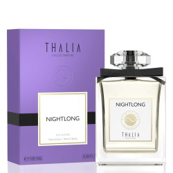 Thalia - Thalia Timeless Nightlong Eau De Parfüm Women 100 Ml