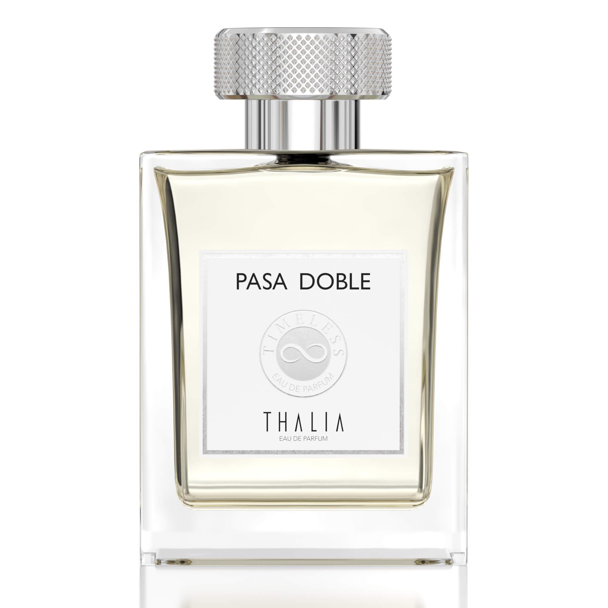 Thalia Timeless Paso Doble Eau De Parfüm Men 100 Ml