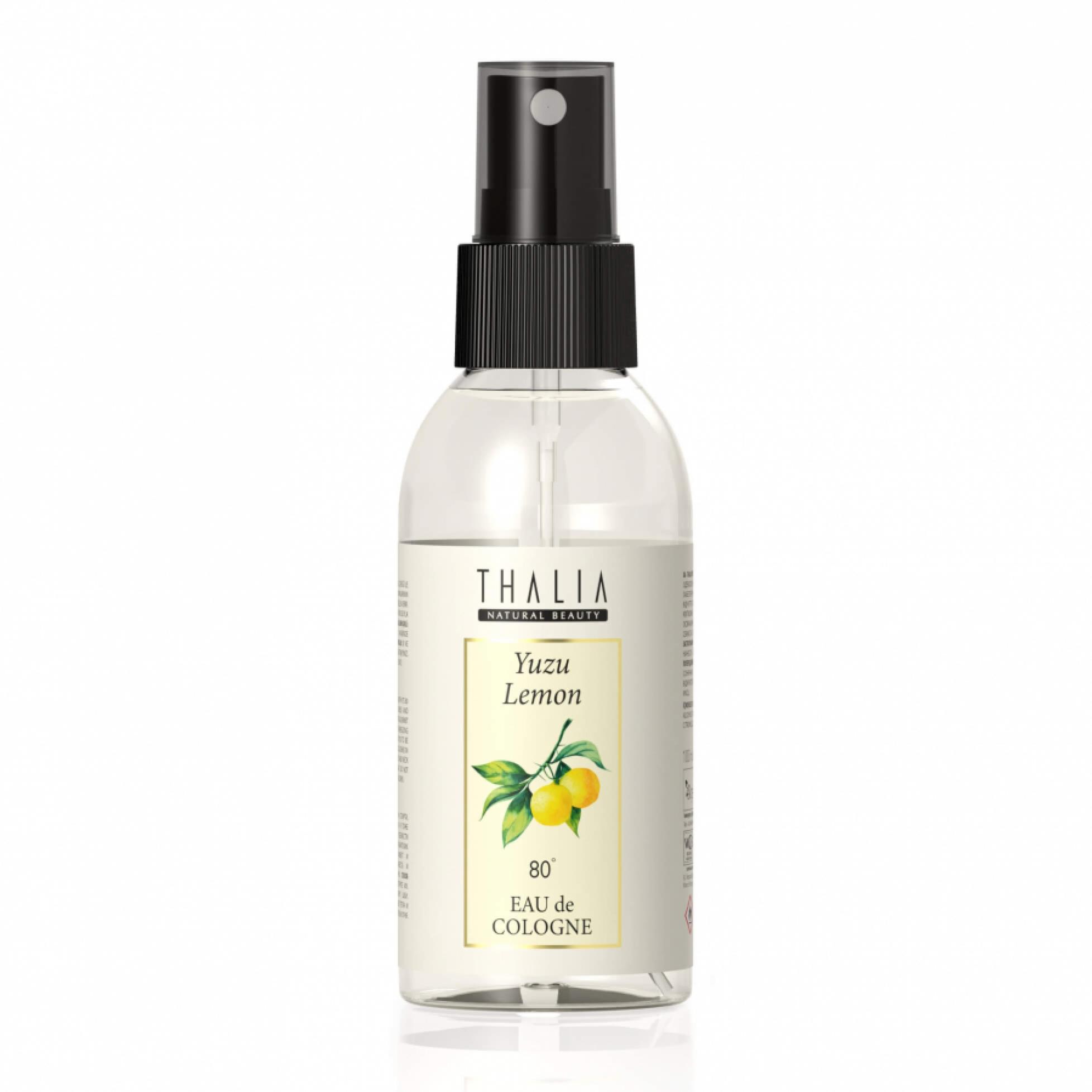 Thalia Yüzü Sprey Limon Kolonyası 100 ml