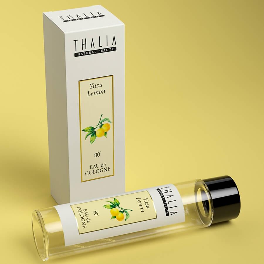Thalia Yuzu & Limon Kolonyası 190 ml
