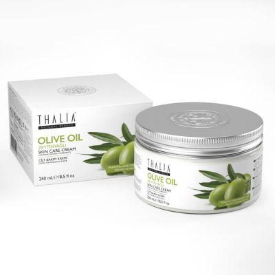 Zeytinyağlı Cilt Bakım Kremi - 250 ml